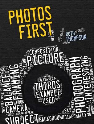 Photos First book