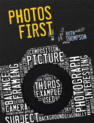 Photos First by Ruth Thomson