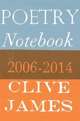 Poetry Notebook book