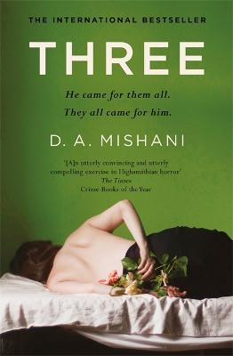 Three: an intricate thriller of deception and hidden identities book