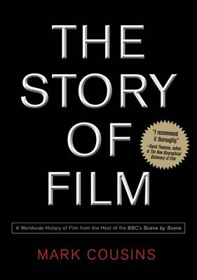 Story of Film by Mark Cousins