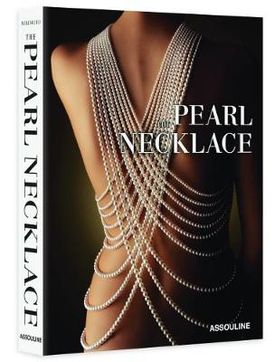 Pearl Necklace by Vivienne Becker