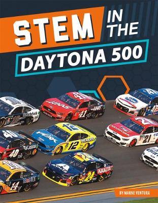 STEM in the Daytona 500 by Marne Ventura