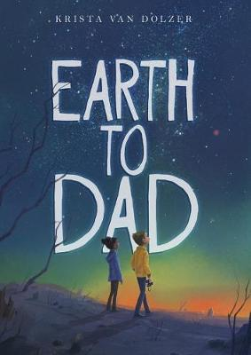 Earth to Dad book