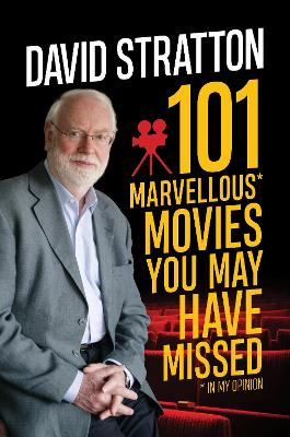 101 Marvellous Movies book