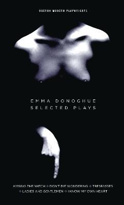 Emma Donoghue by Emma Donoghue