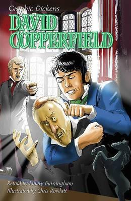 David Copperfield by Hilary Burningham