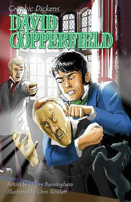 David Copperfield by Hilary Burningham