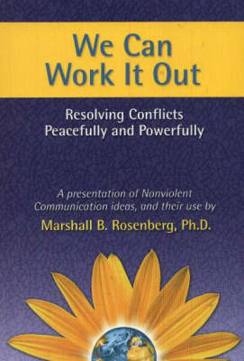 We Can Work it Out by Rosenberg