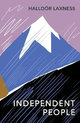 Independent People book