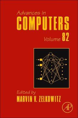 Advances in Computers by Marvin Zelkowitz