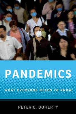Pandemics by Peter C. Doherty
