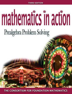 Mathematics in Action book