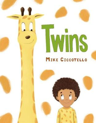 Twins: A Picture Book by Mike Ciccotello