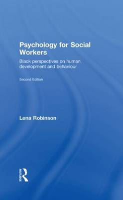 Psychology for Social Workers by Lena Robinson