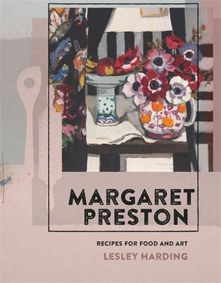 Margaret Preston by Lesley Harding