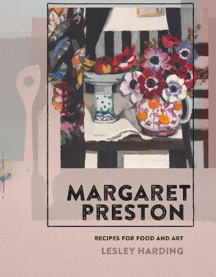 Margaret Preston by Lesley Harding