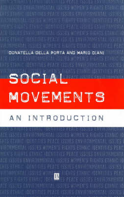 Social Movements: An Introduction by Mario Diani