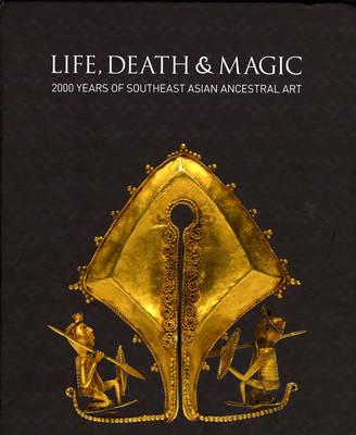 Life, Death & Magic by Robyn J. Maxwell