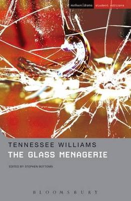 """The """"Glass Menagerie"""" by Tennessee Williams"""