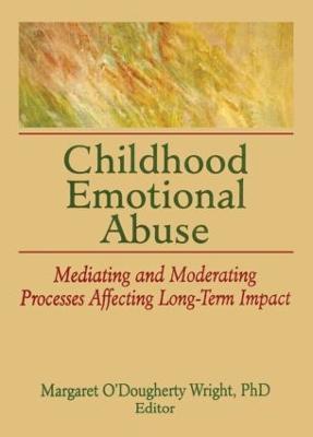 Childhood Emotional Abuse book