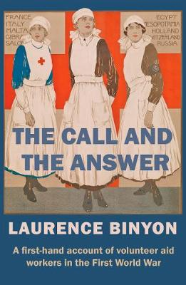 Call and the Answer book