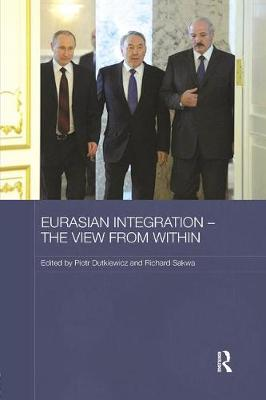 Eurasian Integration - The View from Within by Piotr Dutkiewicz