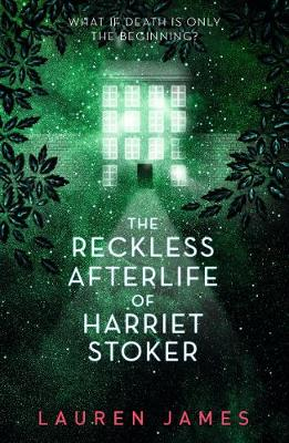 The Reckless Afterlife of Harriet Stoker book