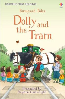 First Reading Farmyard Tales book