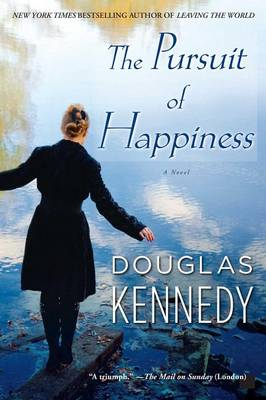 Pursuit of Happiness book