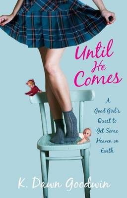 Until He Comes book