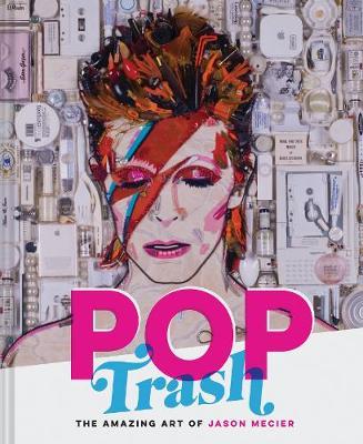 Pop Trash book