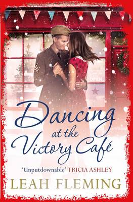 Dancing at the Victory Cafe by Leah Fleming