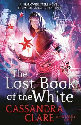 The Lost Book of the White book