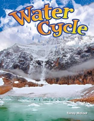 Water Cycle by Torrey Maloof