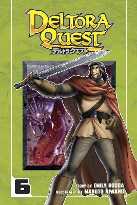 Deltora Quest 6 book