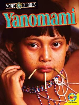 Yanomami by Christine Webster