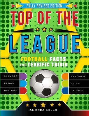 Top Of The League by Andrea Mills