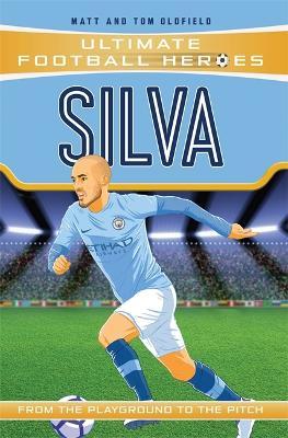 Silva by Matt & Tom Oldfield