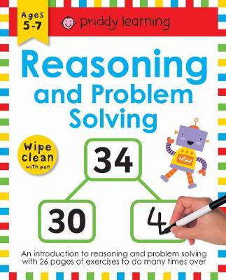 Reasoning and Problem Solving by Roger Priddy