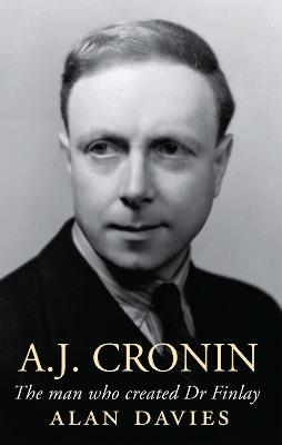 A.J. Cronin by Alan Davies