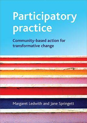 Participatory practice by Margaret Ledwith