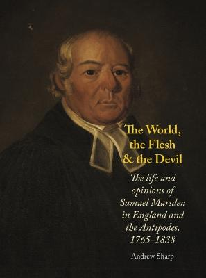 World, the Flesh and the Devil by Sharp Andrew