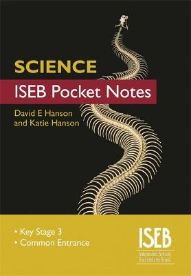 Science Pocket Notes by Katie Hanson