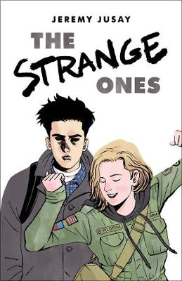 The Strange Ones by Jeremy Jusay
