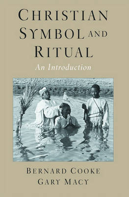 Christian Symbol and Ritual book