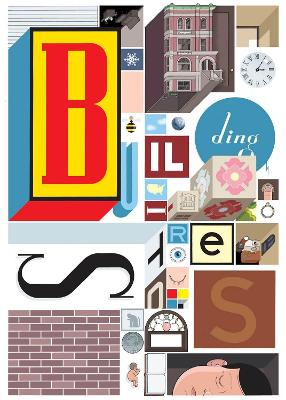 Building Stories by Chris Ware