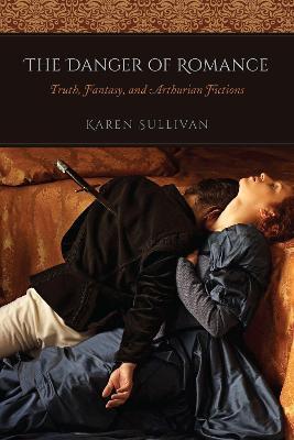 Danger of Romance book