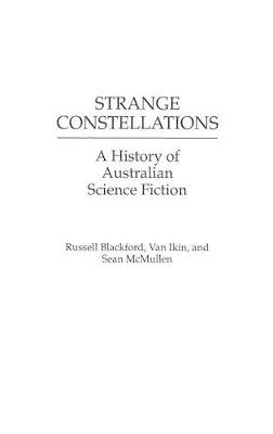 Strange Constellations by Russell Blackford