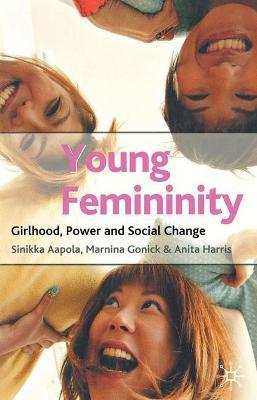 Young Femininity by Sinikka Aapola